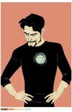 ferrou..! sou filha do Stark by borboletas_coloridas