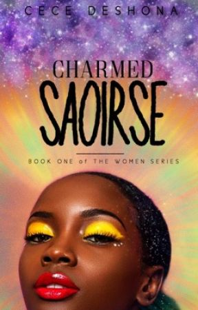charmed, Saoirse by cecedeshona