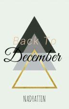 Back To December by nadyattin