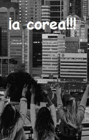 ¡A COREA!!! (BTS) by catalina-marinette15