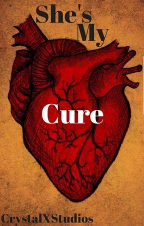 She's My Cure ~Aarmau AU~ by CrystalXStudios