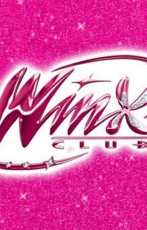 Winx club by Princess_Jenna_Jafar