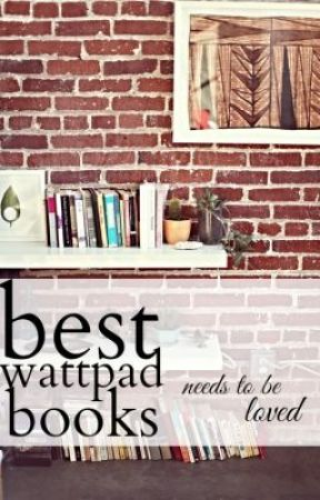 Best Wattpad Books by Shadow_Shooter
