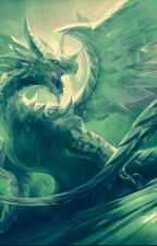 el dragon blanco de konoha by KyriuIchiru