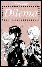 • Dilema • 【GureShin】 by Seraphur