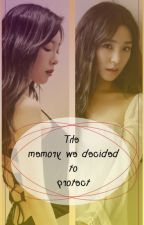 The memory we decided to protect [A Taeny Drabble] by vaofsa