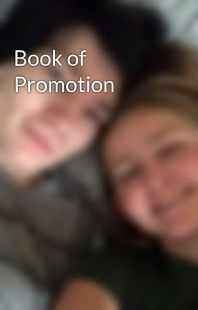 Book of Promotion by TrevorZombie
