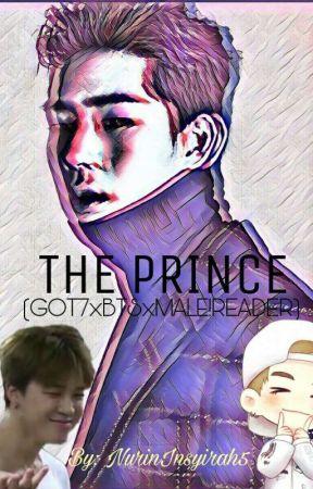 The Prince [GOT7XBTSXMALE! READER]  by PhantomT_Joker02