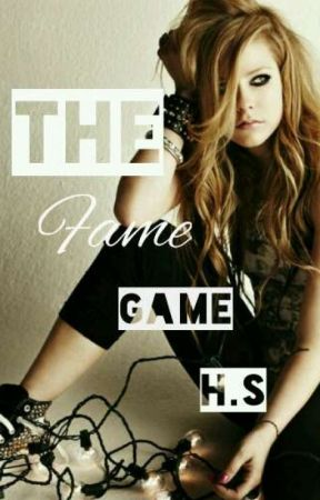 The Fame Game H.s by xmy_Harryx