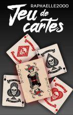 Jeu de cartes by raphaelle2000
