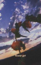 flower girl by bellecass