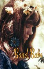 Band Babe || Ashton Irwin by fletcherssmile98