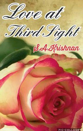 Love At Third Sight by SAKrishnan
