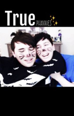 True Phannies » Phamily by MyLittlePhil