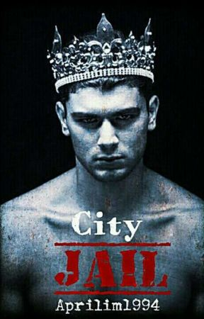 CITY JAIL  by Aprilim1994