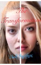 The Transformation by livlizalena