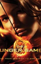 10 Things To Do While Watching The Hunger Games in Theaters by Adrenalin5