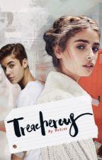 Treacherous [j.b] by Brtzxx