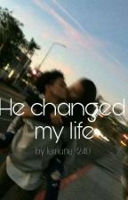 He changed my life  by lemarie_240