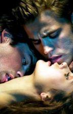That Vampire is My Boyfriend by Nikki_05