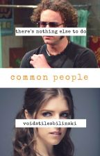 Common People - s.h - book 1 (complete) by VoidStilesBilinski