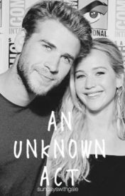 An Unknown Act by sundayswithgale