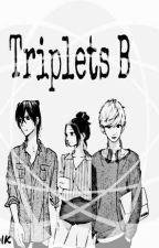 Triplets B by CandikAyu