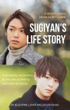 SugiYan by SayuriTakaki