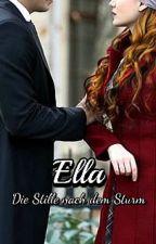 Ella - Die Stille nach dem Sturm by sibelcaffrey