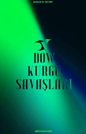 DOW || KURGU SAVAŞLARI by dowofficial