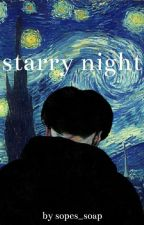 • starry night • ʸᵒᵒⁿˢᵉᵒᵏ ✓ by sopes_soap