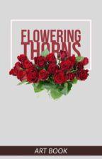 Flowering Thorns by XiuRagon
