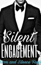 Silent Engagement by black_havana