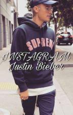 Instagram // Justin Bieber by bixzlesart