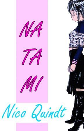 NATAMI {Cómic en español} by nicoquindt