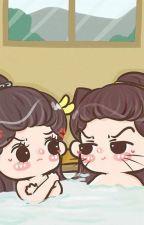 (Chuyển ver) [Hunhan] Ngài ảnh đế và cậu thịt tươi by phuonglala_1604