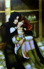 To twój syn Severusie ! by Kociak001