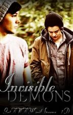 Invisible Demons [A Larry Stylinson Story] by WeyHeyTheGay