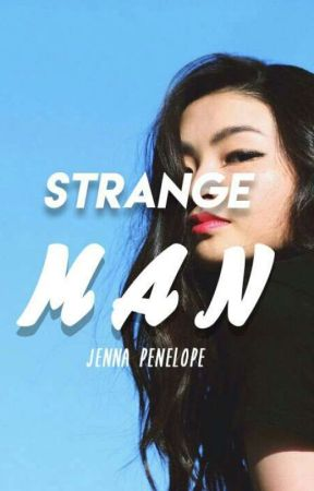 STRANGE MAN [coming soon] by starvingfknights
