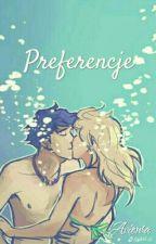 Preferencje PJ i OH by Armen731