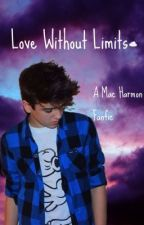 Love Without Limits by Maaaddeleine