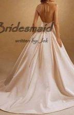 Bridesmaid by JekHart