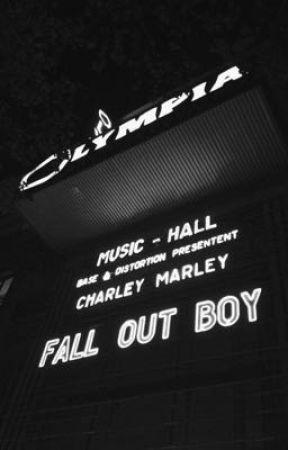 Stuff only a Fall Out Boy fan understands by Cookieartiest