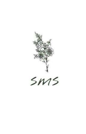 SMS by sueUee