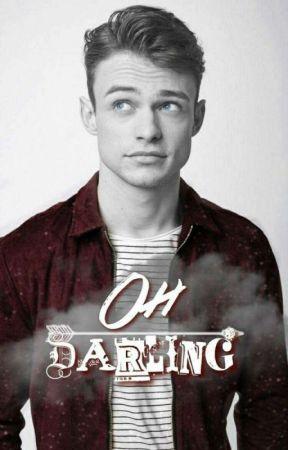 Oh Darling | Harry Hook x OC | by Poyaay
