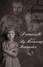 Dornessiti (Hobbit Short Story)  by MoonsongMarauder