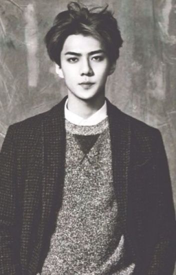 Arraged Marrige (EXO SEHUN IMAGINE)