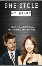 SHE STOLE MY HEART by HermioneEF