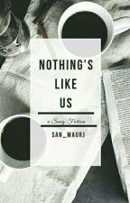 [SF] Nothing's Like Us - VKook by san_maurj
