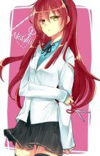 [Akakuro] Khi Akashi biến thành con gái!!! by kaijiko373